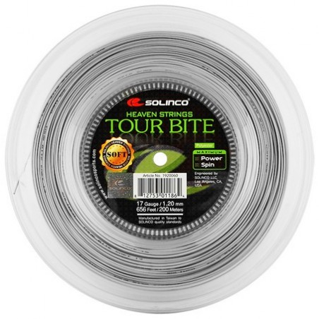 Solinco - Tour Bite Soft