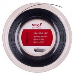 Msv - Focus Hex
