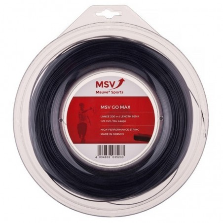 Msv - Go Max