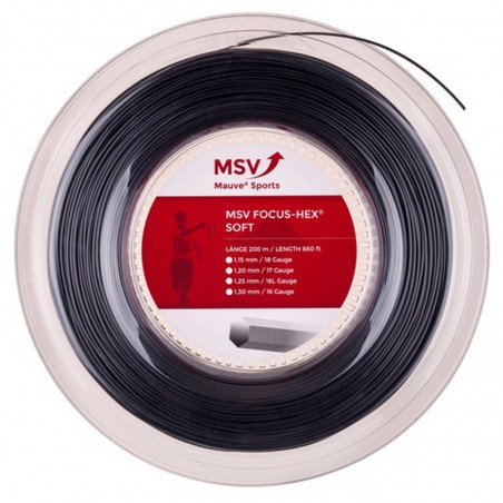 Msv - Focus Hex Soft