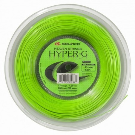 Solinco - Hyper-G