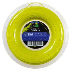 Weiss Cannon - Ultra Cable
