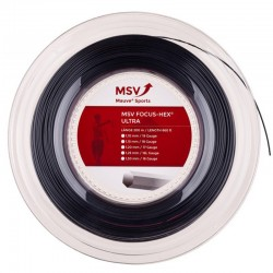 Msv - Focus Hex Ultra
