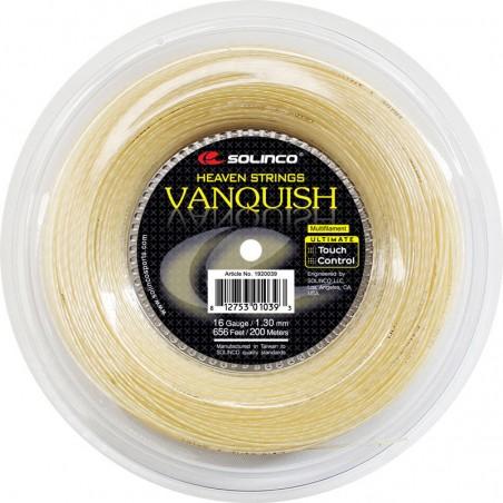 Solinco - Vanquish