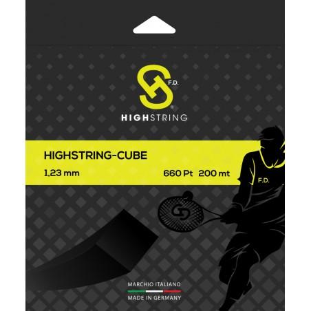 HighString - Cube 12 mt.