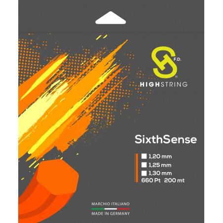 HighString - SixthSense 12 mt.
