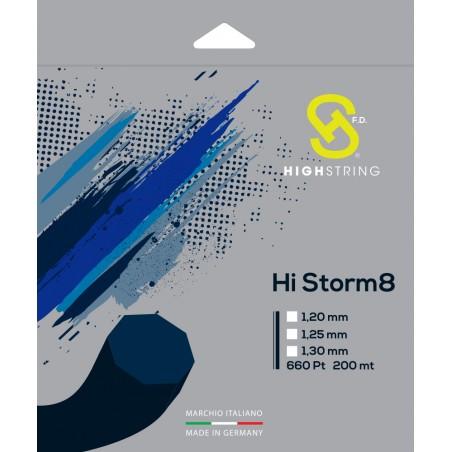 HighString - Hi Storm8 12 mt.