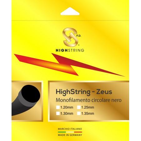 HighString - Zeus Nera 12 mt.