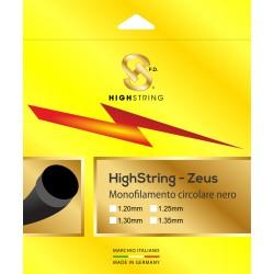 HighString - Zeus Rossa 12 mt.