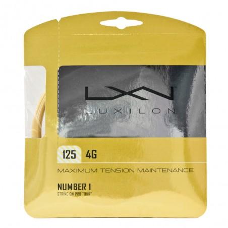 Luxilon - 4G 12m