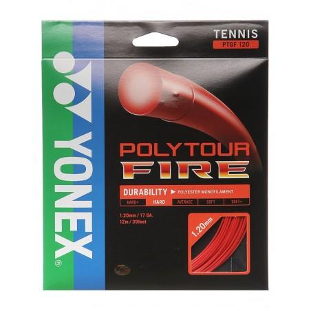Yonex - PolyTour Fire 12m