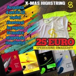 HighString - X-Mas Pack