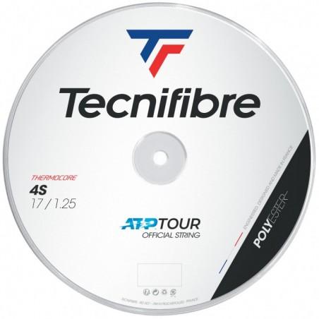 Tecnifibre - Black Code 4s