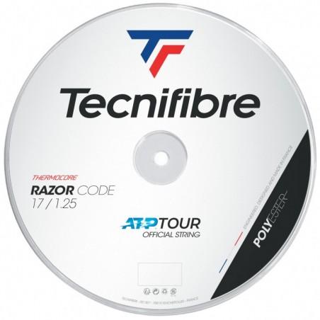 Tecnifibre - Razor Code Carbon