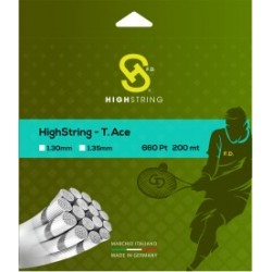 HighString - T. Ace 12 mt.