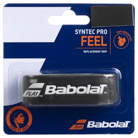 Babolat - Syntec Pro Nero