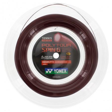 Yonex - PolyTour Spin G