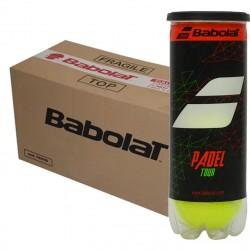 Cartone Babolat - Padel Tour
