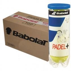 Cartone Babolat - Padel+