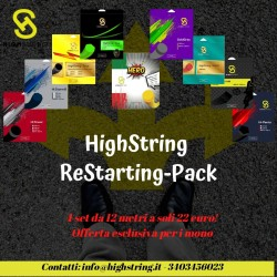 HighString - Re-Starting Pack