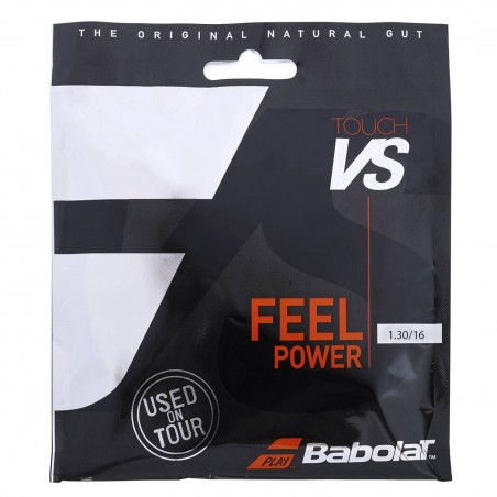 copy of Babolat - Touch Vs Natural