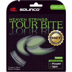Solinco - Tour Bite Soft 12M