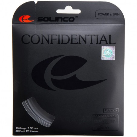 Solinco - Confidential 12M