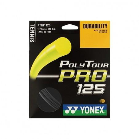 Yonex - PolyTour Pro Nera 12m