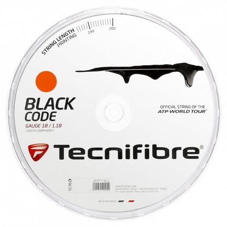 Tecnifibre - Black Code Fire