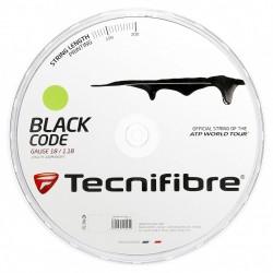 Tecnifibre - Black Code Lime