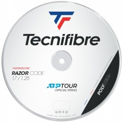 Tecnifibre - Razor Code Blue
