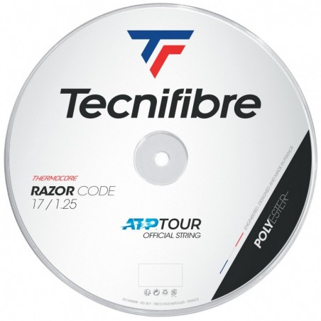 Tecnifibre - Razor Code White
