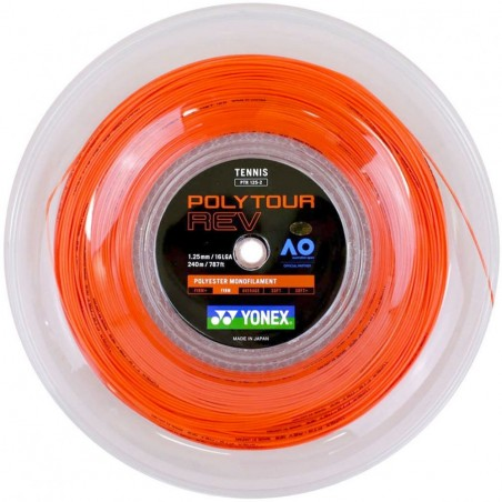 Yonex - PolyTour Rev