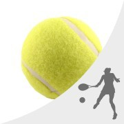 PALLINE TENNIS - PADEL